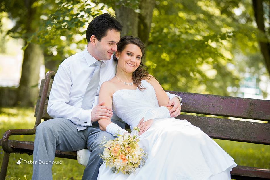 svadobný fotograf Brusno