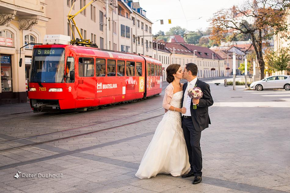svadobný fotograf Castel Mierovo