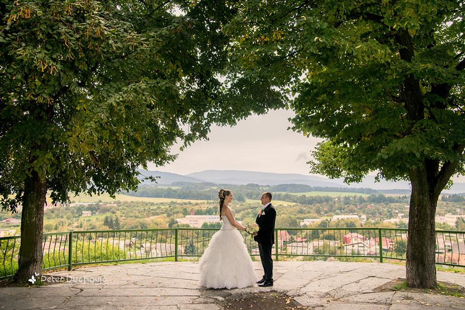 svadobný fotograf Prievidza