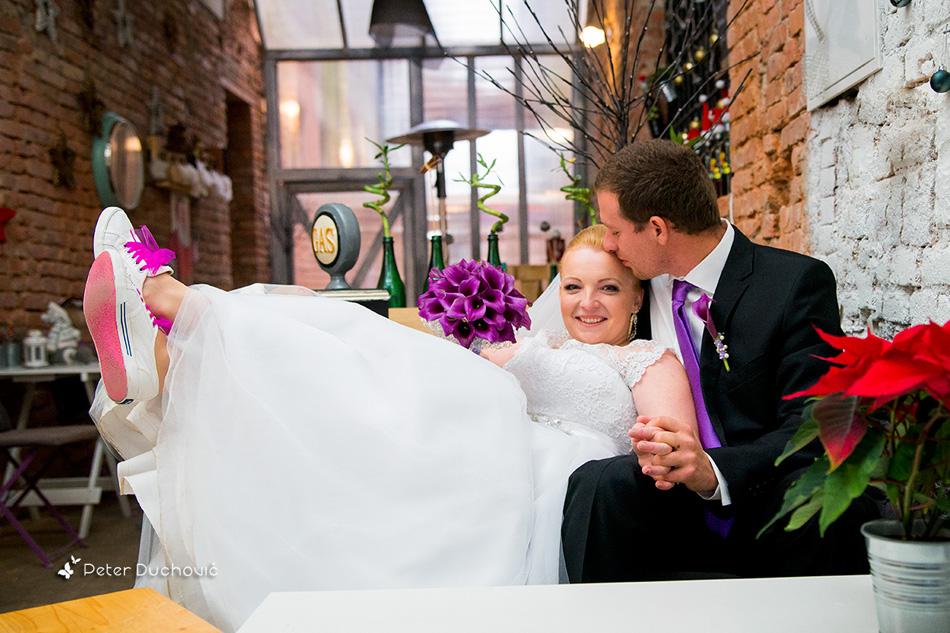 svadobný fotograf Bánovce